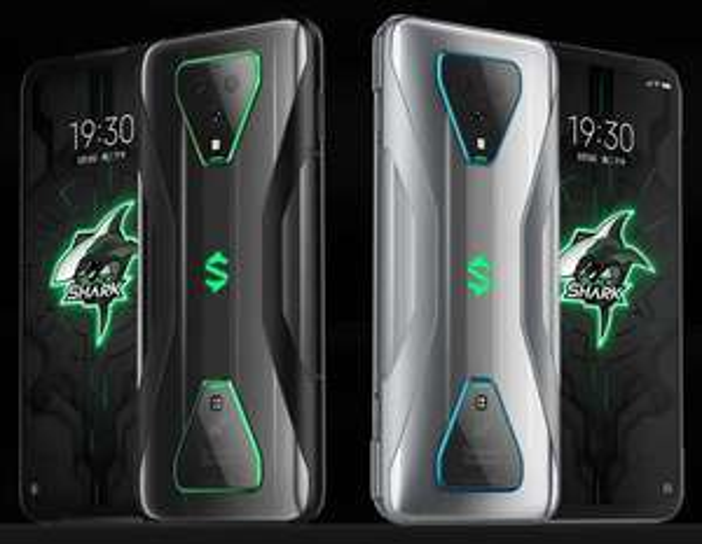 Xiaomi Black Shark 3 Pro 5G 8GB Ram 256GB Dual SIM Smartphone - £689 @ Wonda Mobile
