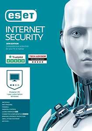 NOD32 Internet Security 3 Months free
