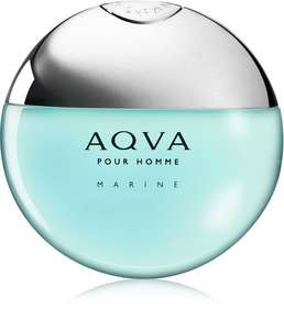 Bvlgari AQVA Marine Pour Homme eau de toilette for Men 50 ml - £21.03 + £3.99 Delivery @ Notino