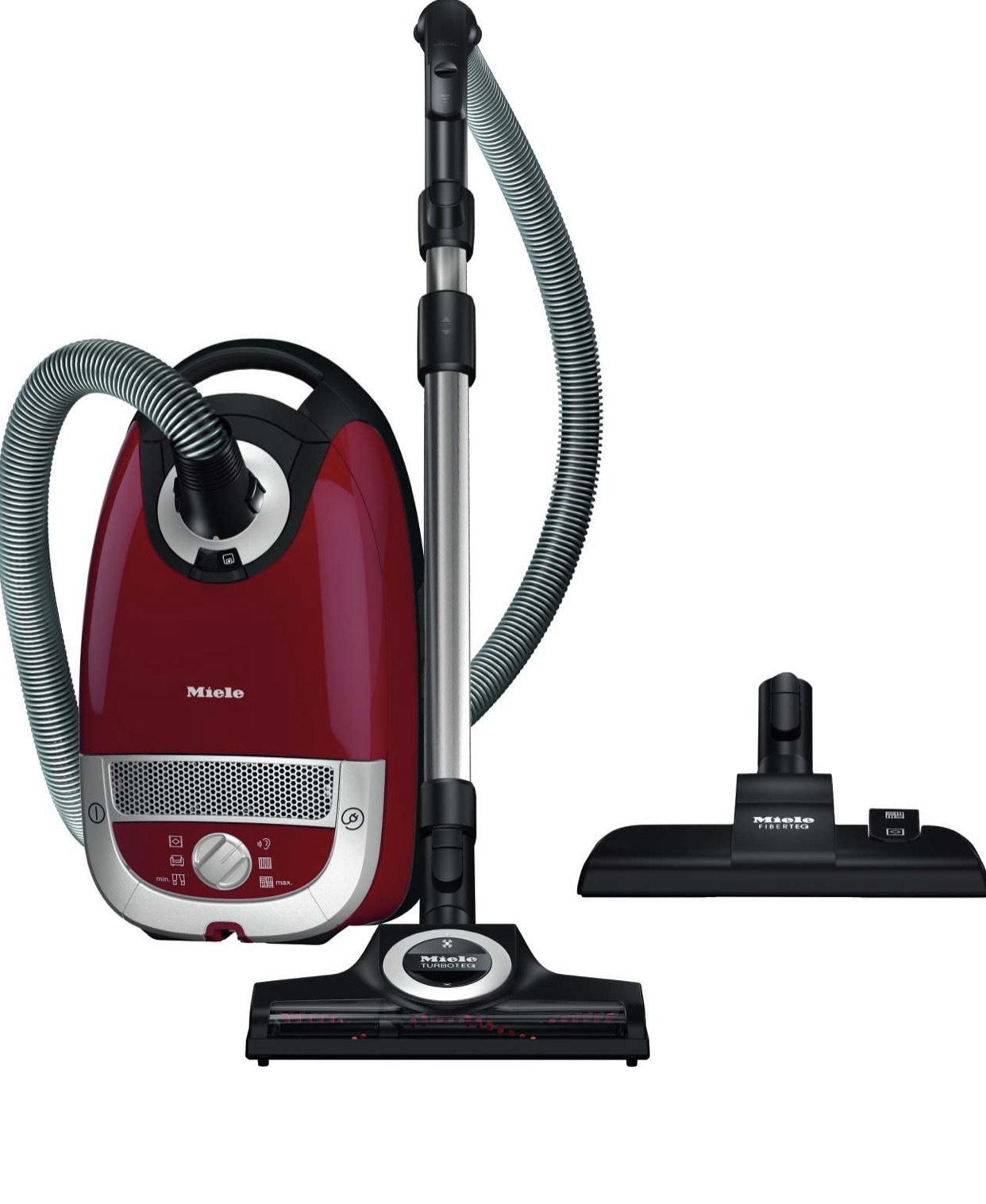 Miele C2 cat & dog cylinder vacuum cleaner - £159.44 @ Amazon