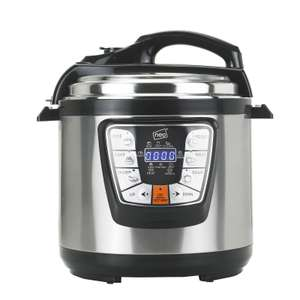 Neo Stainless Steel 6L 8 Function Electric Pressure Cooker Multi Cooker £35.99 Delivered using code @ eBay / neodirect