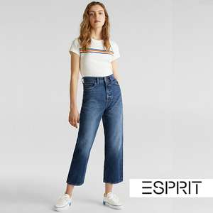 Up to 60% Off Sale + Extra 30% Off with code @ ESPRIT - Men's Tees from £4.19, Dresses from £10.49 etc. (£2.99 delivery)