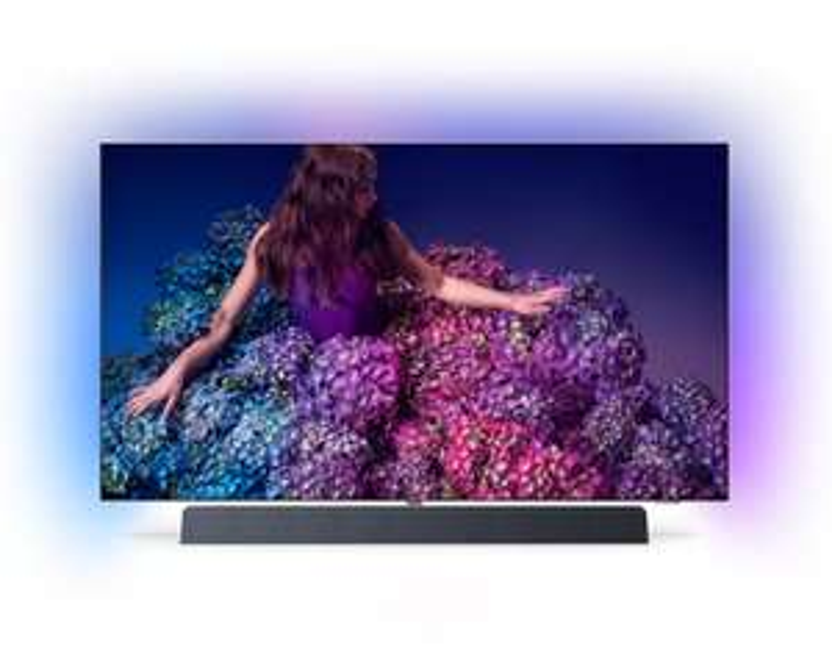 Philips 65OLED934 4K HDR Smart OLED TV £2,277.15 @ Tekzone