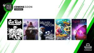 Xbox Game Pass Additions (April 2020) - Deliver Us The Moon, The Long Dark, Gato Roboto, HyperDot, Levelhead