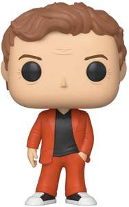 Funko 41169 POP Vinyl Directors: Jason Blum Collectible Figure, Multicolour £4.94 Dispatched from and sold by US-ZINC