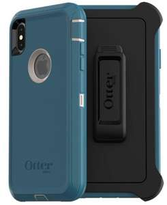 Otterbox Multi-layer Defender Case for iPhone XS Max £16.99 + £1.99 delivery at Groupon