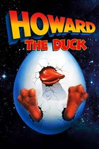 Howard the Duck (HD) £2.99 @ iTunes Store