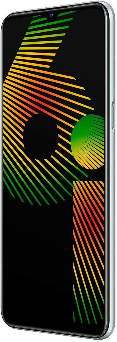 Oppo Realme 6i 128GB Smartphone - Dual Sim   Helio G80 SOC - £163.29 Delivered @ Amazon Spain
