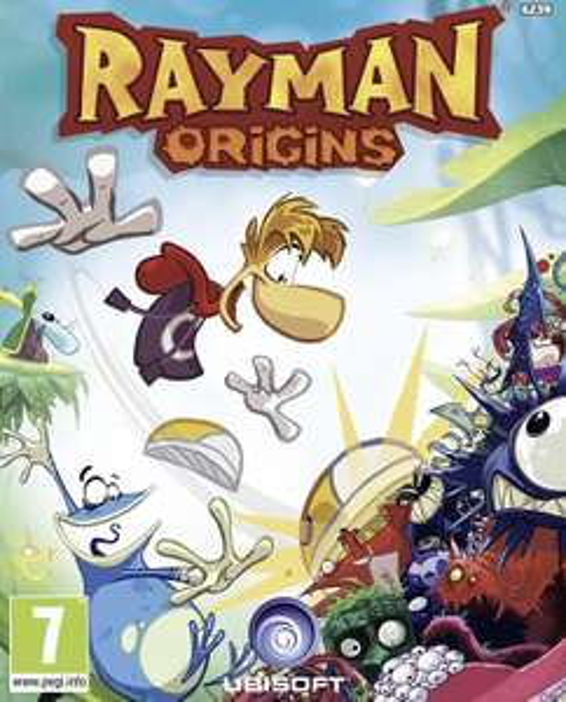 Rayman Origins (Xbox 360/Xbox one) £3.59 @ Microsoft store / Rayman Legends & Rayman 3 HD (see description)