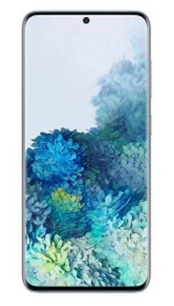Samsung Galaxy S20 G980 4G 128GB 8GB RAM Dual SIM (Unlocked for all UK networks) - Cloud Blue £582 at Wowcamera