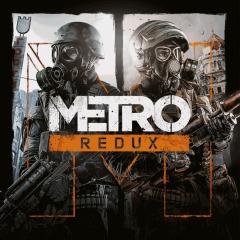 Metro: Redux (PS4) £6.29 @ PlayStation PSN