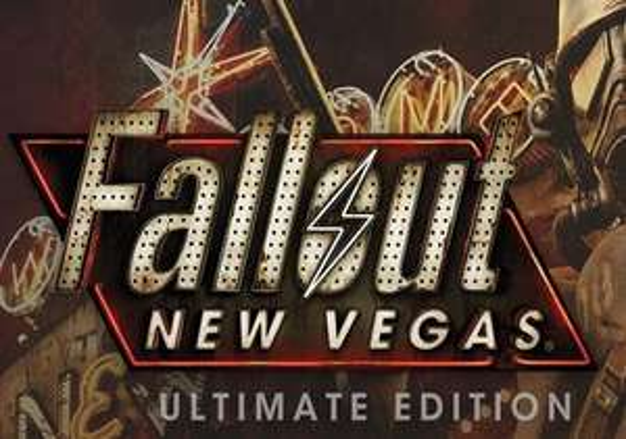 Fallout: New Vegas Ultimate Edition [PC Steam] £3.05 @ Pumpkin Kaariage / Gamivo