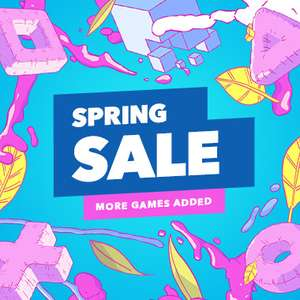 Spring Sale @ PlayStation PSN US [More Games Added] - Return to Arkham £4.79 Far Cry 4 £5.27 Friday 13th £3.99 Spider-Man GOTY £15.99 + MORE