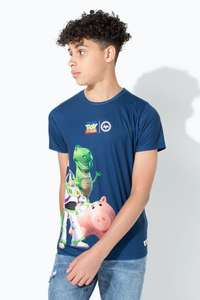 Hype toy story kids t-shirt - £7.99 (+£2.49 Postage) @ Just Hype