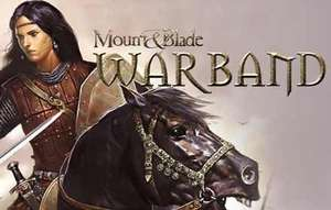 [PC] Mount & Blade: Warband - £1.78 @ All For Gamers / Gamivo