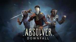 Absolver (Steam PC) Free To Play April 16-19 @ Steam Store
