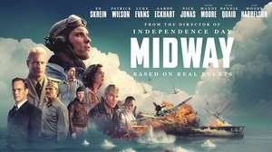 Midway HD movie rental only £2.99 @ Amazon Video