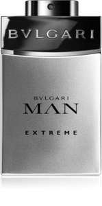 Bvlgari Man Extreme 100ml edt £29.65(with code) delivered @ Notino