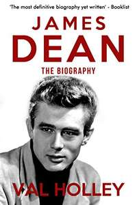 James Dean: The Biography Kindle Edition - Free @ Amazon