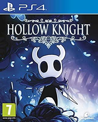 Hollow Knight (PS4) @ Amazon - £14.99 (Prime) £17.98 (non-prime)