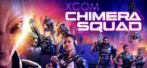 XCOM: Chimera Squad (PC - Steam) - £6.79 @ Humble Store for Humble Choice subscribers