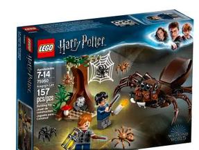 Aragogs Lego Lair - £9.99 (+£5.99 Postage) @ GAME