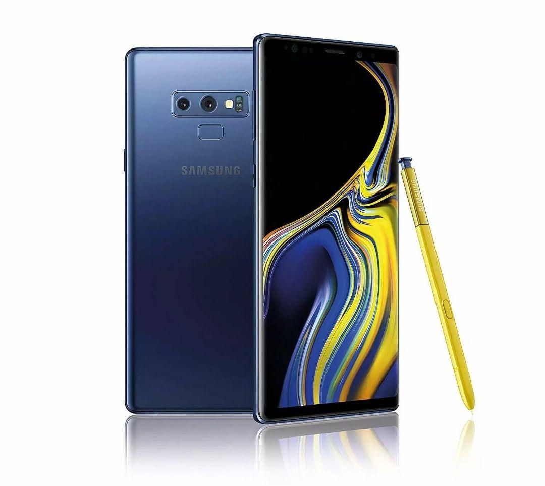 Samsung Galaxy Note 9 SM-N960F 128GB (Unlocked - Refurb - Good) Smartphone & 12 Month Warranty £258.45 @ eBay (wjd-store)