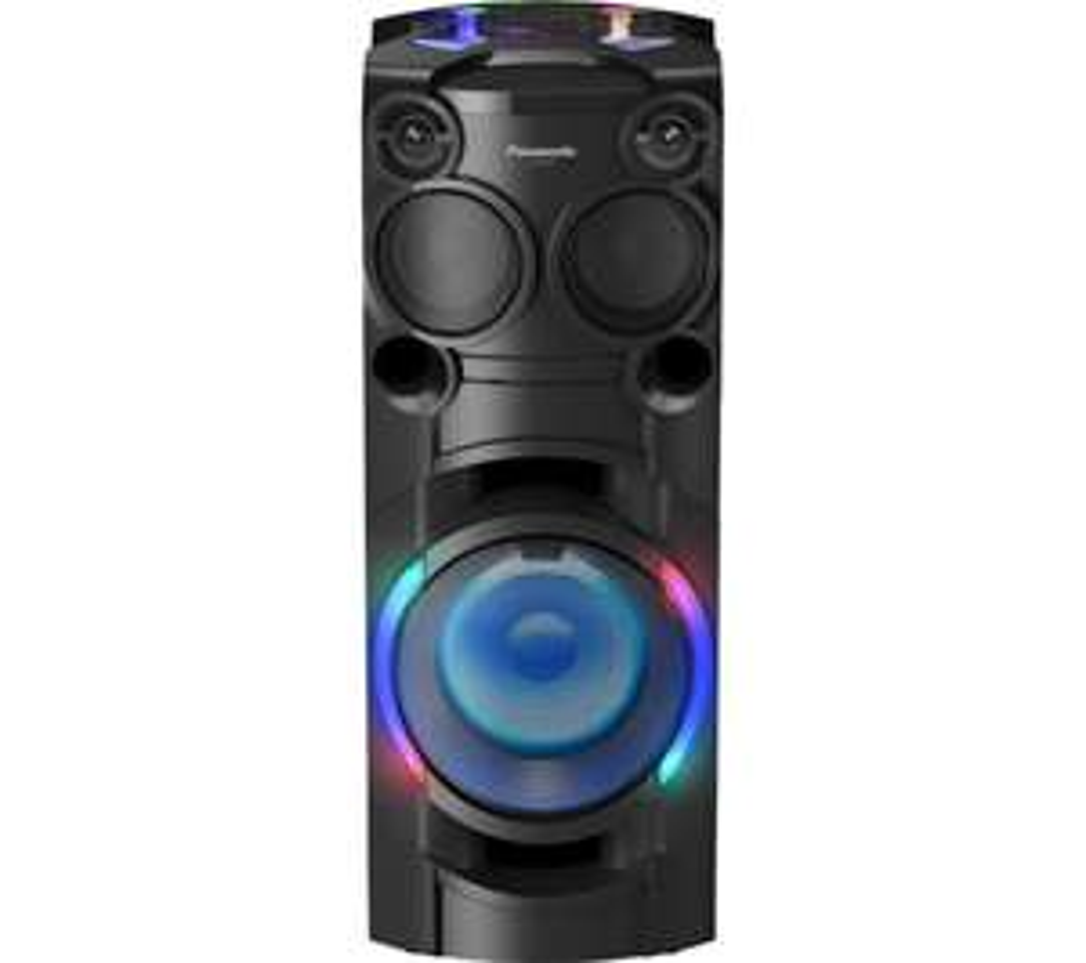 PANASONIC SC-TMAX40E-K Bluetooth Megasound Party Speaker - £269.99 Delivered @ District Electricals