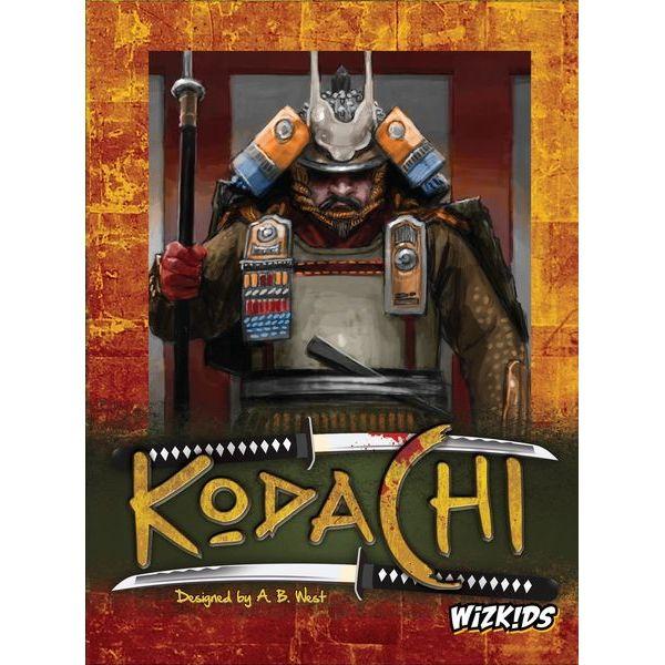 Kodachi Board Game £14.99 @ 365games