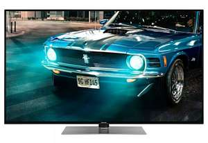 """Panasonic TX65GX560B 65"""" Ultra HD 4K LED Television - £529 Delivered @ Electrical Experience"""