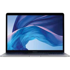 MacBook Air 2020 i5 Quad 512gb SSD 8gb RAM 4 Year warranty £1052.71(student email required) @ theEDUstore