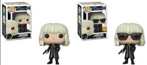 Funko Pop! Vinyl Atomic Blonde Lorraine Outfit 2 with CHANCE of Chase Figure - £7.76 Delivered @ Amazon sold by Rarewaves