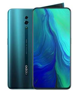 OPPO Reno 6GB RAM and 256GB Storage 6.4-Inch Dual SIM Smartphone - Green . Used - Like New £273.42 at Amazon Warehouse