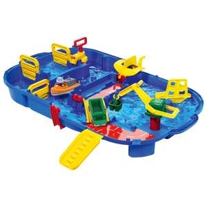 AquaPlay Lock Box kid's toy for £28.98 delivered @ Groupon