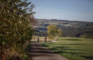 Free Komoot Region when you sign up to Gravel Union