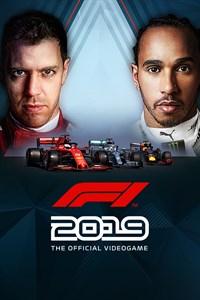 F1 2019 Digital Xbox One - £13.74 @ Microsoft