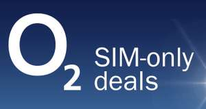 O2 Sim only. £15/month Ultd mins and texts, 20gb data (12 months) £180 (possible £40 cashback)
