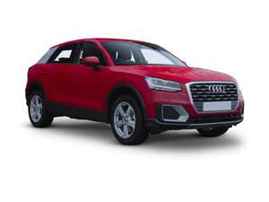 Audi Q2 Q2 Diesel Estate 30 TDI Sport 24 month + maintenance 23mx£152.39,dep £2400, Admin £180, Total £6084.97 at Central Vehicle Leasing