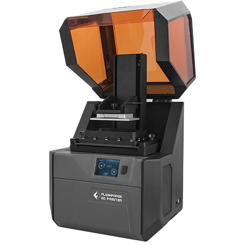 Flashforge Hunter DLP 3D Resin Printer - WiFi / USB - £500 Delivered @ Box