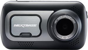 Nextbase 522GW Dash Cam - RRP £149, Built in Alexa - £104.49 delivered (Savings across whole range - 422GW, 322GW, 222GW, 122GW) @ Nextbase
