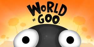 World of Goo £5.99 at Nintendo Shop [£3.44 SA]
