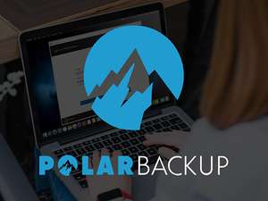 Polar Backup Cloud Storage: Lifetime Subscription 1TB £24 - (10% coupon with email for £21.26) at Android Central