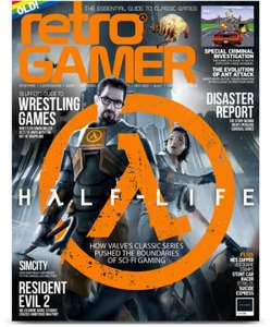 Myfavouritemagazines - 10 issues (2 different subscriptions of 5 issues) Retro Gamer, Official Playstation Magazine, Edge, PC Gamer, etc £8
