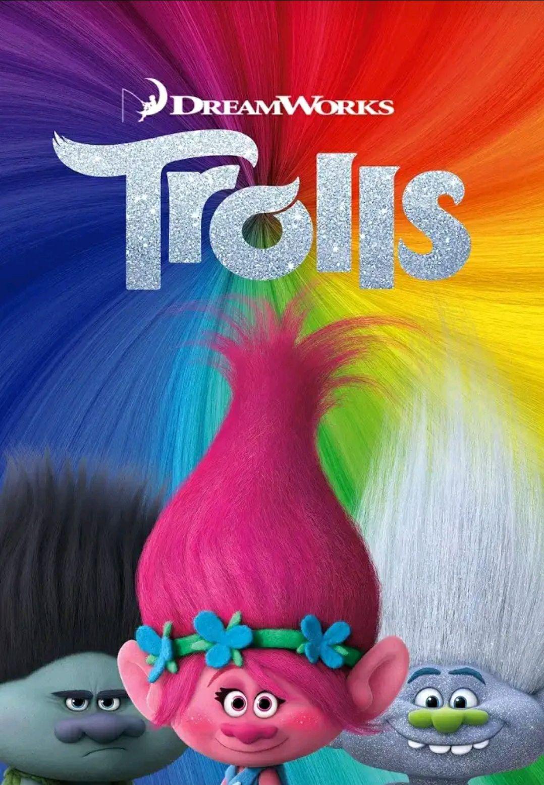 Trolls £4.99 @ Google Play