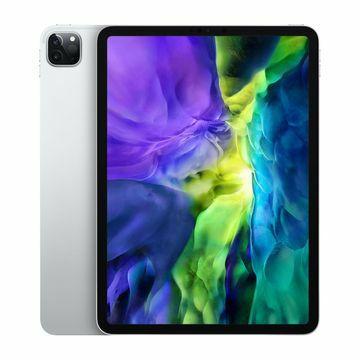 "Apple iPad Pro 11"" 128GB WiFi - Silver - £668.40 @ Jigsaw24"
