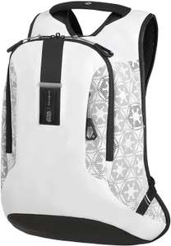 Samsonite Paradiver L Disney Star Wars - Children's Backpack S+, 42 cm, 10 L, White (Stormtrooper White Mesh) £24.36 at Amazon