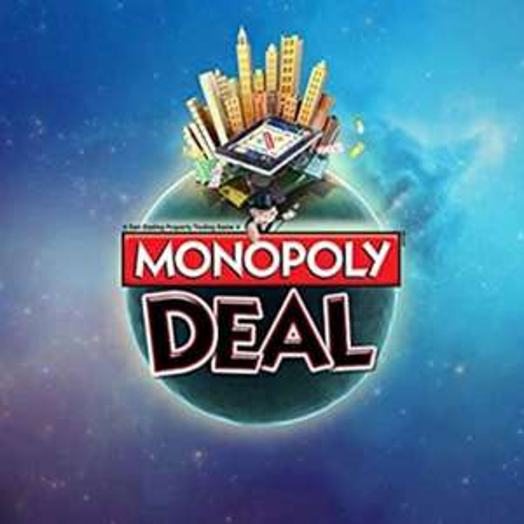 Monopoly Deal (Xbox) £1.59 @ Microsoft Store