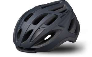 Specialized Align Road Cycling Helmet (One Size System) - Matte Black - £25 with Newsletter Sign up - Delivered @ Tredz