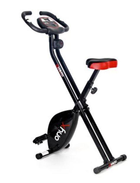VIAVITO ONYX Folding Exercise Bike £139.99 at Sweatband