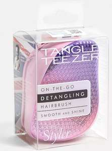Tangle Teezer Compact Styler Hairbrush - £9 Delivered at Urban Outfitters